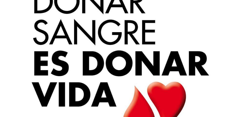 2ª Jornada de Donación de Sangre