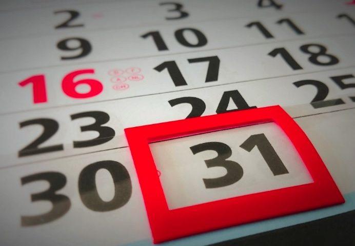 Próximas actividades Noviembre / diciembre 2019