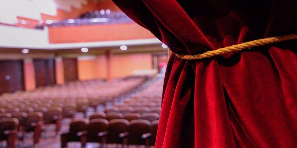 Mayo: Mes de teatro en inglés
