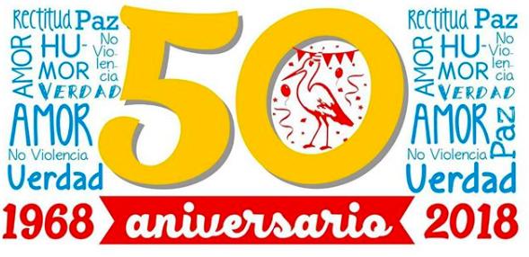 Festejamos los 50 años de «La Cigüeña»