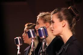 Clases grupales de canto
