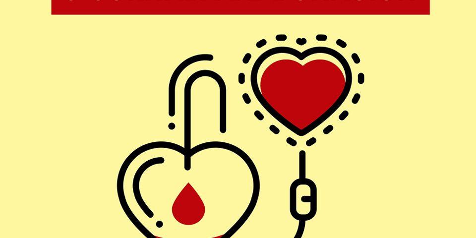 3ª Jornada de Donación de Sangre